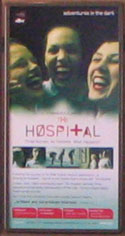 The Hospital poster - play at Sydney Opera House
